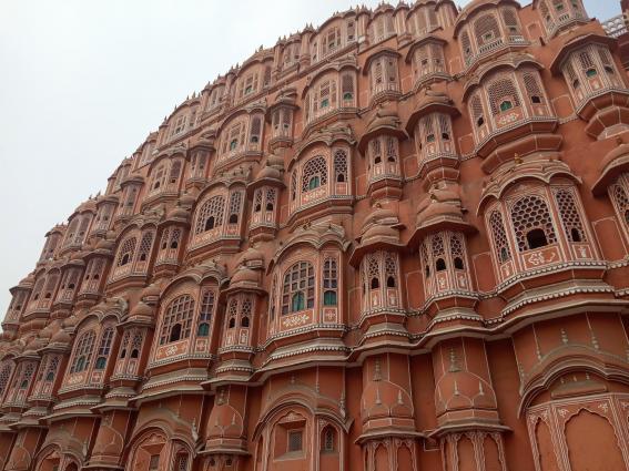 Wind (Hawa) Palace, Jaipur